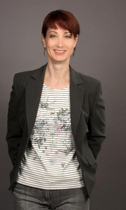 Sascha Fobbe Journalistin